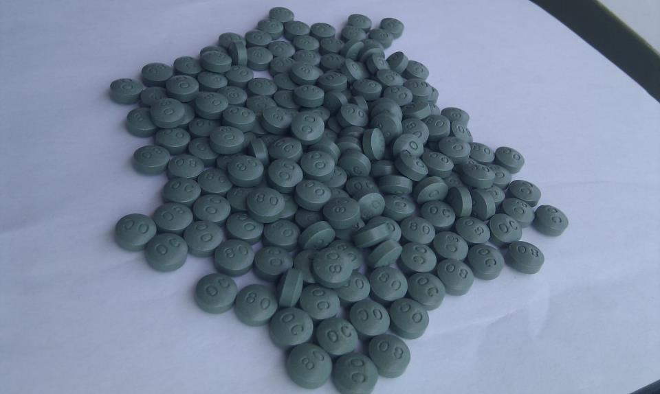 Buy OXYCONTIN TABLET