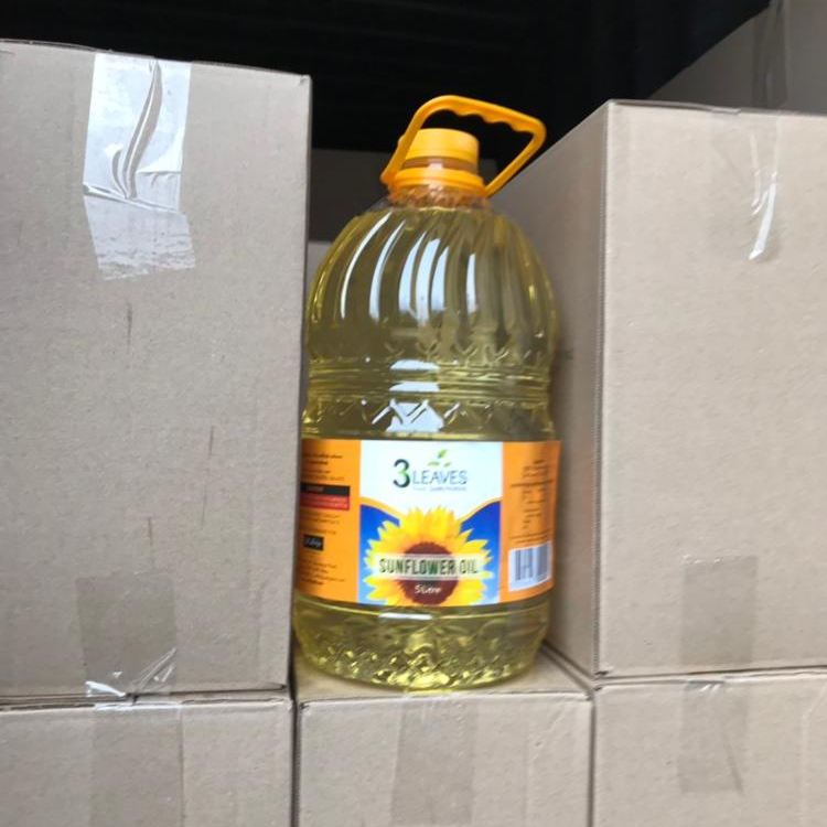 Buy 99.99% Refined Sunflower Oil