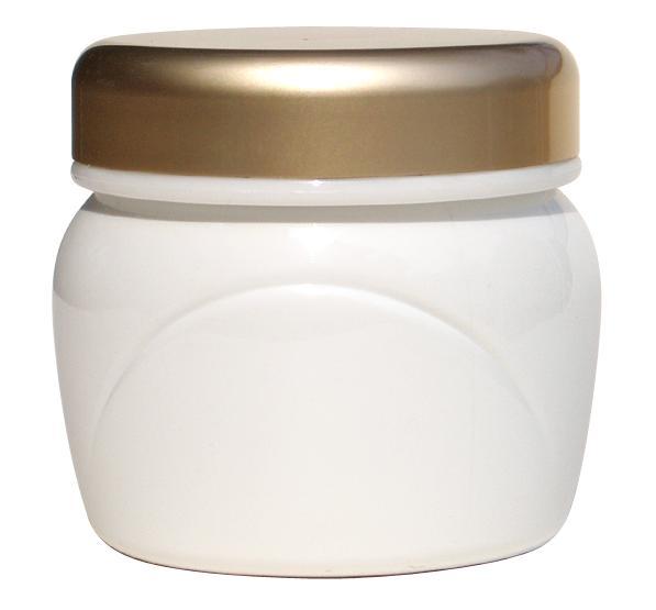 Cream Jar, BB415P
