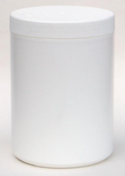 Round Container 1kg, BB080