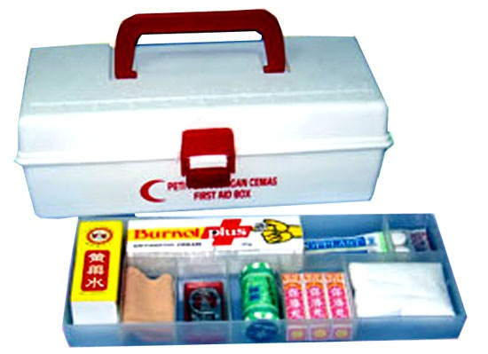 Buy First Aid Box, Model M-290