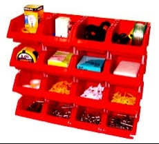 Buy Stackable Containers, K-1218