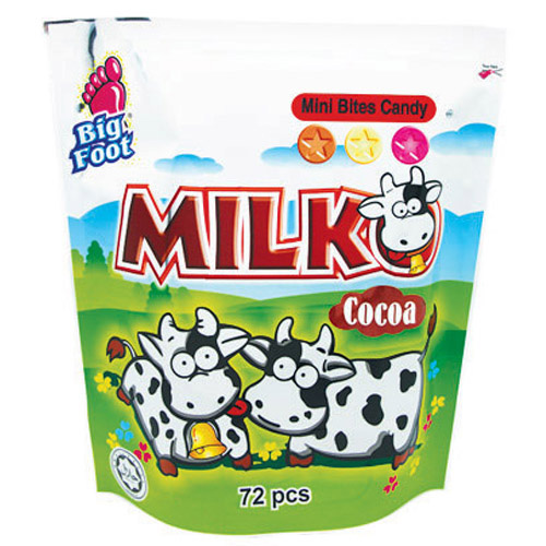 Buy Milko Mini Bites Candy