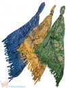 Buy Batik Pareo Beach Scarf - For U Handicrafts And Souvenirs