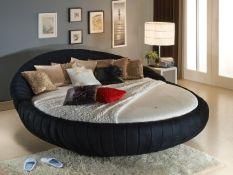 Round O mattress Bed