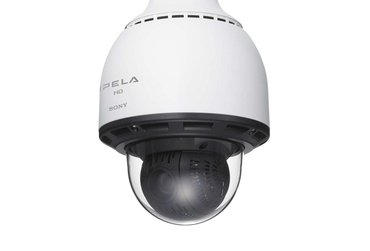Buy Network HD Rapid Dome Outdoor Camera with 10x Optical Zoom