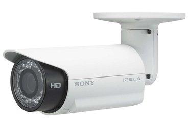 Buy Network 720p HD Bullet Camera with IR Illuminator