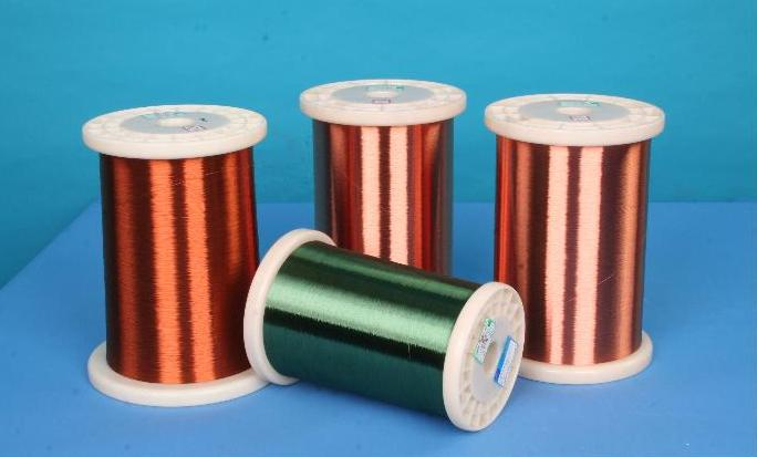 Buy Enamelled Copper Wire
