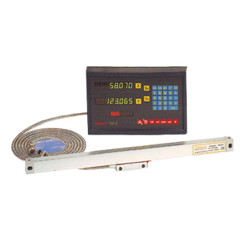 Easson Digital Readout System