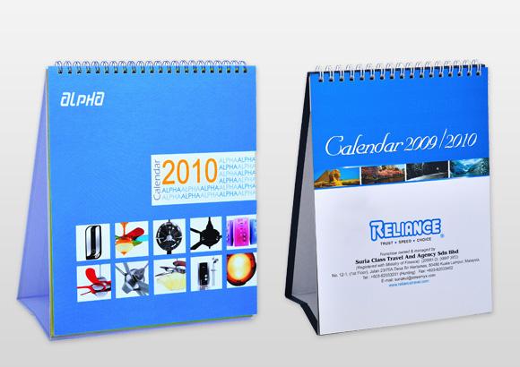 Buy Desktop Calendars