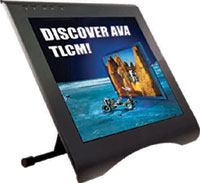 Buy AVA Digital Tablet Monitor Model AVADTM-17XG