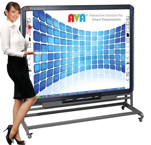 Buy AVA Interactive Whiteboard