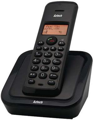 DECT Phone E310 Digital Cordless Telephone