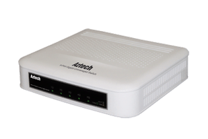 Network Switch NS815 5-port Gigabit