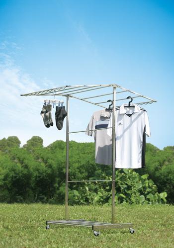 Clothes Hanger (1-Tier)