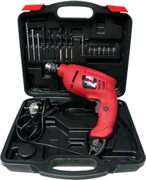 SKIL 450W Impact Drill 6002