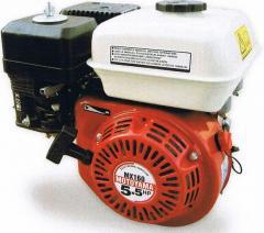 Gasoline engine Motoyama MX-160/MX-200