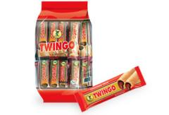 Wafer, Twingo MBB 2501