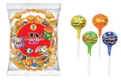 Lollipop, D'Monster MBC 2301