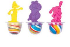 Toy Candy, Cartoon Pop MBC 1801