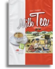 3 in 1 Instant Milk Tea
