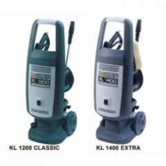High pressure cleaner commercial-electrical cold