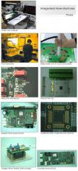 Integrated Electronics Products