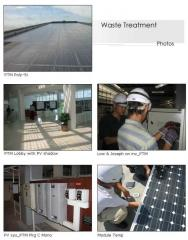 Photovoltaic (PV) Systems