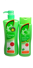 Green Tea Shampoo Series