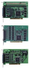 32-CH Isolated DIO Cards/Low-Profile PCI Card