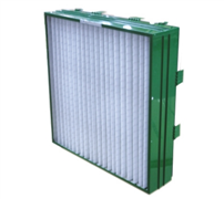 Gas turbine filters 