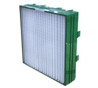 Gas turbine filters  CamClose
