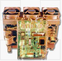 Electronic Reduce Voltage Soft Starter