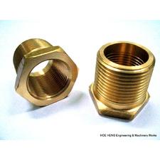 Metals & Alloys (CNC Machining Parts)