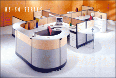 Office Partition, BS- 50 Series