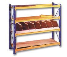 Medium Duty Storage