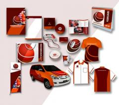 Corporate Identity Products