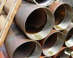 Drill Casing
