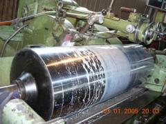 Cylindrical Grinding Products