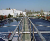Water and Wastewater Treatment Products