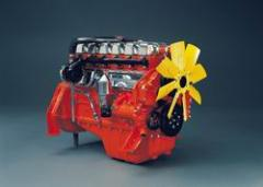 Industrial engines 9-Litre series