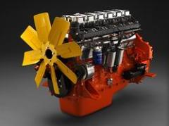Industrial engines 12-Litre series