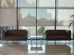 Auto roll-up Magic Spring Drive Roller Blinds