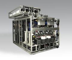 RO-Freshwater Production Unit