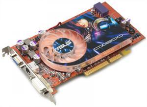 ASUS ATI Radeon X800 PRO 256M (AX800PRO/TD/256)