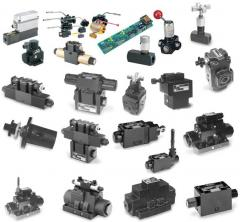 HydraulicValves