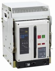 CDW7 air circuit breaker