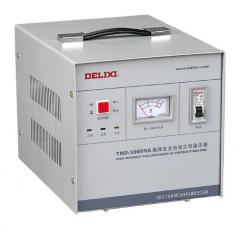 TND series single-phase High fully automatic A.C. voltage regulator