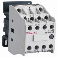 CDZ17 contactor relay