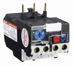 JRS1D thermal overload relay